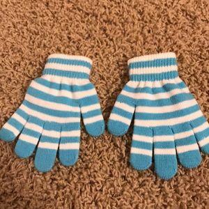Other - Little girl gloves